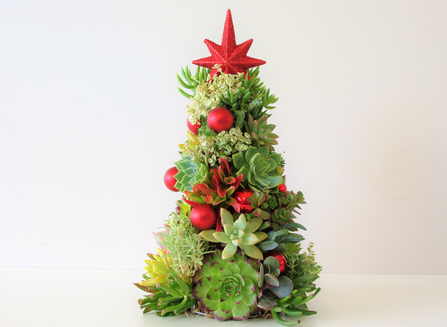 Christmas Centre Piece Images 21 Beautifully Festive